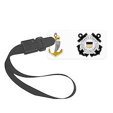 USCG-SCPO-Mug-Y.gif Luggage Tag