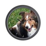 Duncan! Wall Clock