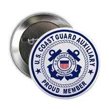 "USCGAux-Patch-Bonni... 2.25"" Button"