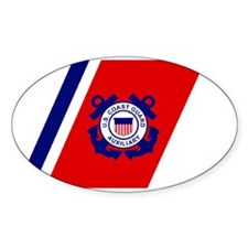 USCGAux-Racing-Stripe-Black-Cap-X.g Decal