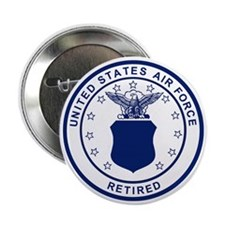 "USAF-Retired-Blue-Bonnie.gif 2.25"" Button"