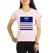 USCGAux-Rank-DC-Mousepad.g Performance Dry T-Shirt
