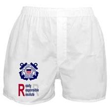USCGAux-RRR-Journal.gif Boxer Shorts