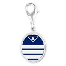 USCGAux-Rank-VCO-Journal.gif Silver Oval Charm
