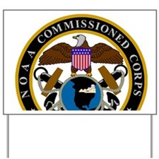 NOAA-Officer-Seal-Messenger.gif Yard Sign
