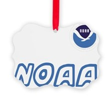 NOAA-Black-Shirt-2 Ornament