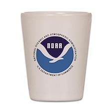 NOAA-Button.gif Shot Glass