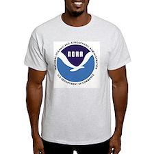 NOAA-Button.gif T-Shirt