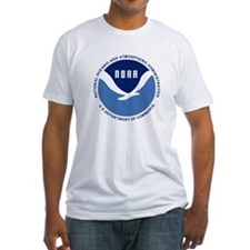 NOAA-Black-Shirt Shirt