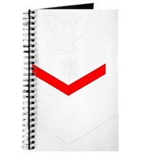 USCG-QM3-Shirt Journal