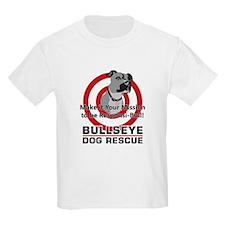 Mission Responsi-Bull Kids Light T-Shirt