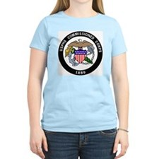 USPHS-Commissioned-Corps-Whi T-Shirt