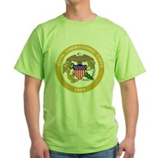 USPHS-Black-Shirt-5 T-Shirt
