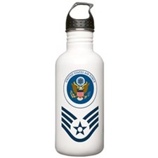 USAF-SSgt-Value-Shirt- Water Bottle