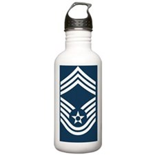 USAF-CMSgt-Journal.gif Water Bottle