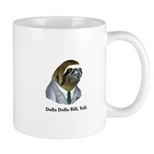 Unique Sloth Mug