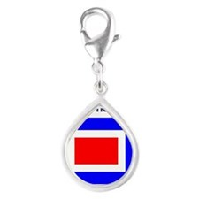 USCG-Recruit-Co-W175.gif Silver Teardrop Charm