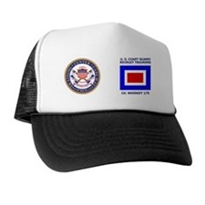USCG-Recruit-Co-W175-Mug1.gif Trucker Hat