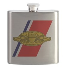 USCG-Company-Commander-Sticker.gif Flask