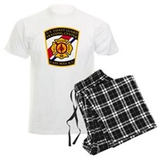 3-USCG-TRACEN-CpMy-Fire-Dept- Pajamas