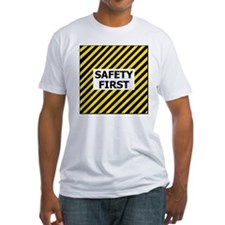 Safety-First-Tile.gif Shirt