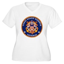 USCGR-Veteran-Bon T-Shirt