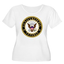 USNR-Veteran- T-Shirt