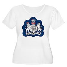 RAF-Warrant-O T-Shirt