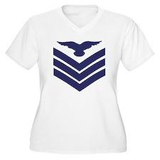 RAF-Sergeant-Airc T-Shirt