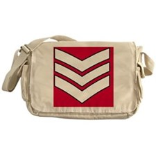 British-Army-Guards-Lance-Sergeant-M Messenger Bag