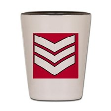 British-Army-Guards-Lance-Sergeant-Magn Shot Glass