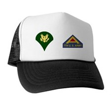 Army-7th-Army-Spec4-Mug.gif Trucker Hat