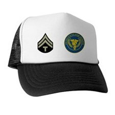 USAR-Tech5-Mug.gif Trucker Hat