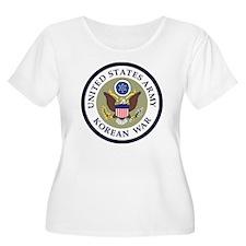 ARMY-Korean-W T-Shirt