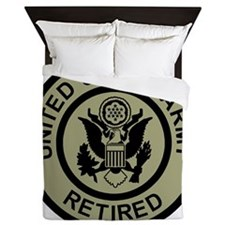 Army-Retired-Subdued-2.gif Queen Duvet