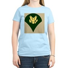 Army-Spec4-Tile-2.gif T-Shirt