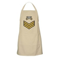 British-Army-PTI-Sergeant-Black-Dress-PNG Apron