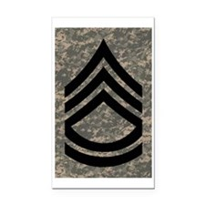 Army-SFC-ACU-Journal-PNG Rectangle Car Magnet
