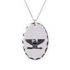 Army-506th-PIR-Col-Spade Necklace