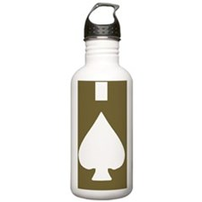 Army-506th-PIR-Helmet- Water Bottle