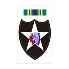Army-2nd-Infantry-With-Korean- Decal