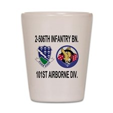2-Army-506th-Infantry-2-506th-101st-Air Shot Glass