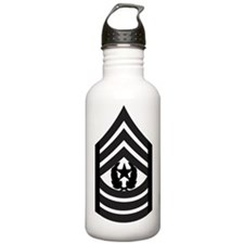 2-Army-CSM-Subdued-Pin Water Bottle