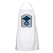 USAF-CMSgt-Old-Blue-4-Inches Apron