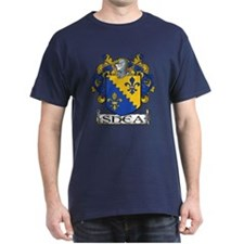 Shea Coat of Arms T-Shirt