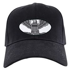 USAF-Col-Silver-Lighter Baseball Hat
