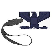 USAF-Col-Subdued-Blue-3 Luggage Tag