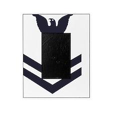 USCG-Rank-PO2-Crow-Whites-Obsolete-P Picture Frame