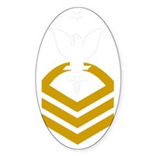 USCG-Rank-HSCS-PNG Decal