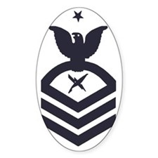 USCG-Rank-ISCS-Blue-Crow-PNG Decal